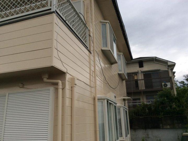豊田市 外壁塗装工事