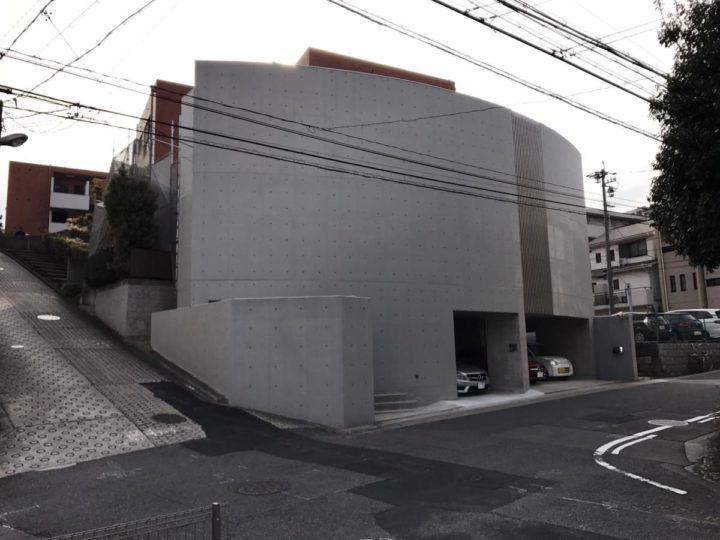 名古屋市千種区 屋根・外壁塗装工事、その他工事