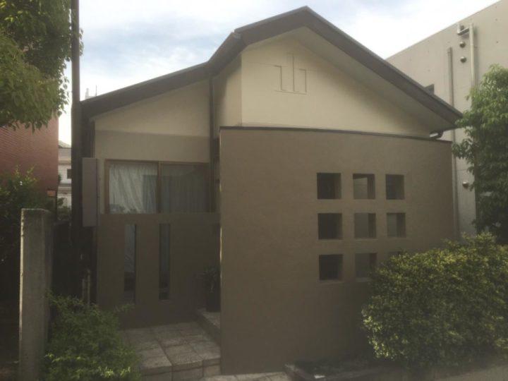 名古屋市千種区 屋根・外壁工事、その他工事