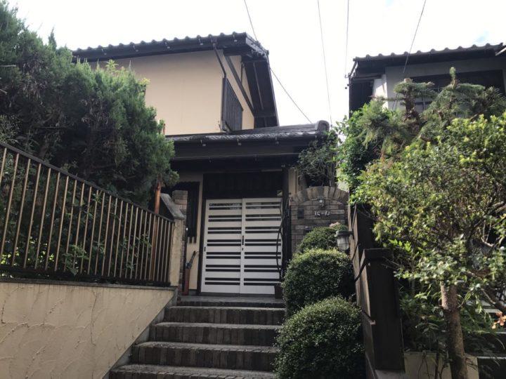 名古屋市名東区 外壁塗装工事、その他工事
