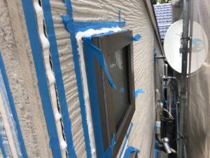 尾張旭市 外壁塗装