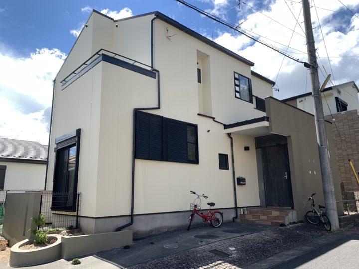 瀬戸市 外壁・屋根塗装工事