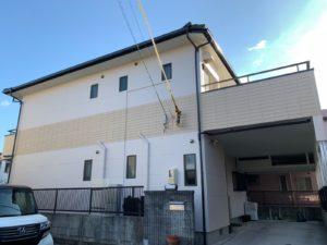 瀬戸市 外壁塗装工事、防水工事