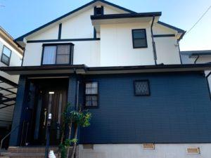 瀬戸市 屋根・外壁塗装工事、防水工事