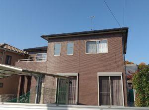 瀬戸市 外壁塗装工事・屋根塗装工事