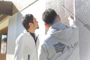 外壁塗装 屋根 尾張旭市 瀬戸市 長久手市 名古屋市守山区