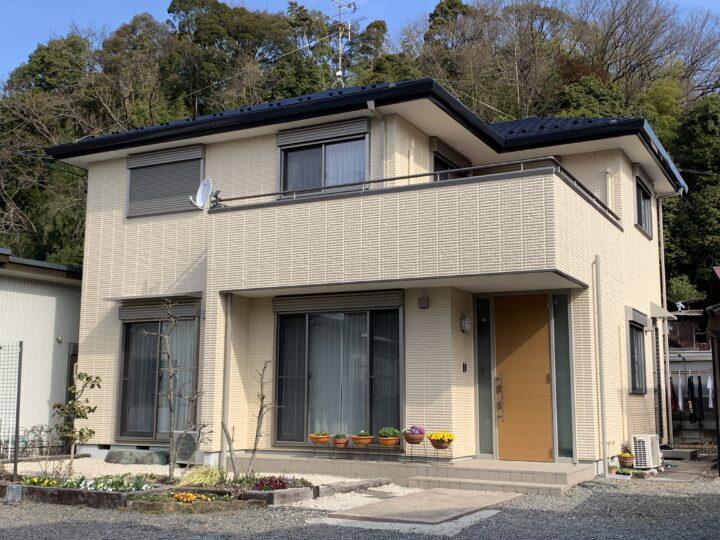 瀬戸市 屋根・外壁塗装工事