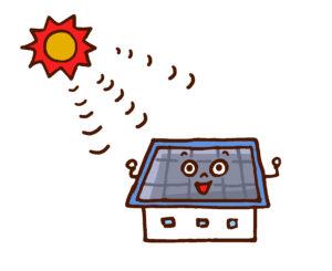 太陽光パネルのある屋根の塗装について|瀬戸市 尾張旭市 長久手市 名古屋市守山区の外壁塗装工事はセーフティーライフへ