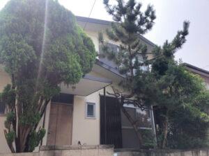 瀬戸市 屋根塗装工事 外壁塗装