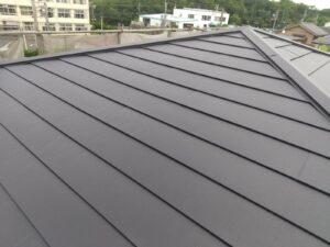瀬戸市 屋根カバー工法 屋根塗装工事